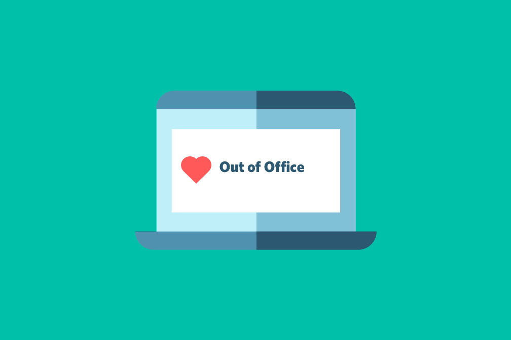 Out of Office Email Generator - The Front Blog
